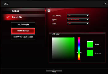 MSI Z170A GAMING PRO (Intel LGA 1151) Review | TechPowerUp