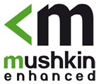 Mushkin Logo