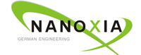 Nanoxia Logo