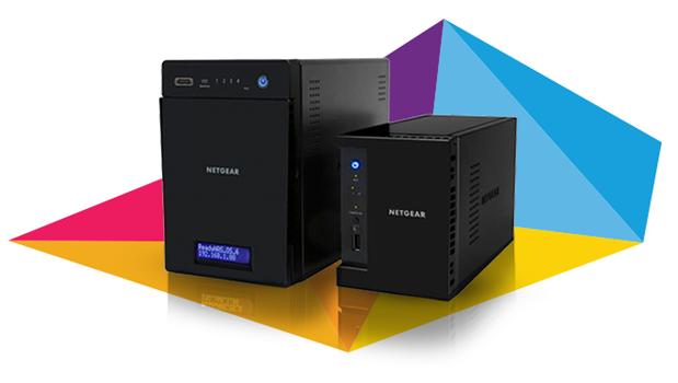 Netgear ReadyNAS 202 Review | TechPowerUp