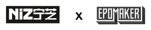 NIZ Keyboard Logo