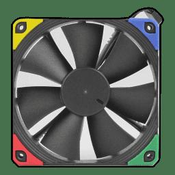 Noctua NF-F12 PWM chromax Fan Review