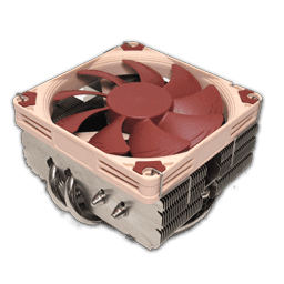 Noctua NH-L9x65 Review