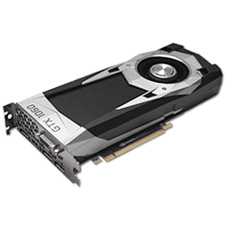 NVIDIA GeForce GTX 1060 6 GB Review