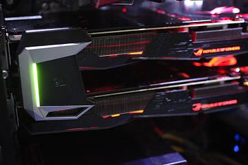 NVIDIA GeForce GTX 1080 SLI Review | TechPowerUp