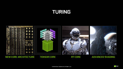 NVIDIA GeForce RTX 2060 Founders Edition 6 GB Review