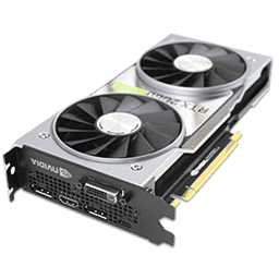 NVIDIA GeForce RTX 2060 Super Review