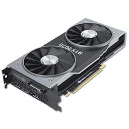 NVIDIA GeForce RTX 2070 Founders Edition Review
