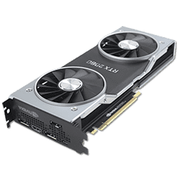 NVIDIA GeForce RTX 2080 Founders Edition 8 GB Review