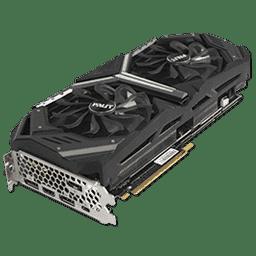 Palit GeForce RTX 2070 Super GameRock Premium Review