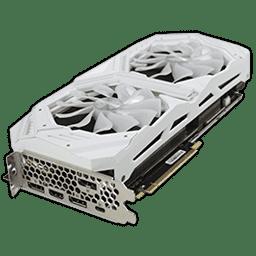 Palit GeForce RTX 2080 Super White GameRock Premium Review