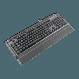 Patriot Viper V770 Mechanical RGB Keyboard Review