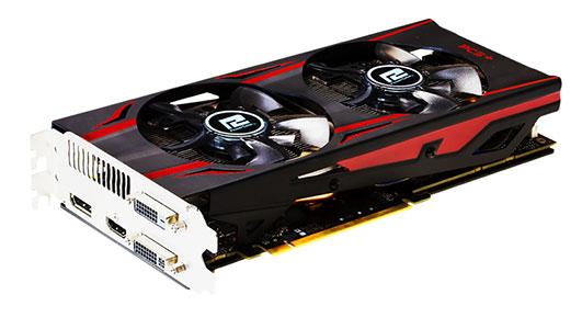 PowerColor R9 270X PCS+ 2 GB Review | TechPowerUp