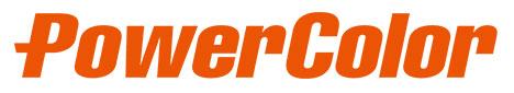 PowerColor Logo