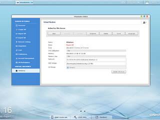 QNAP TS-451 Review   TechPowerUp