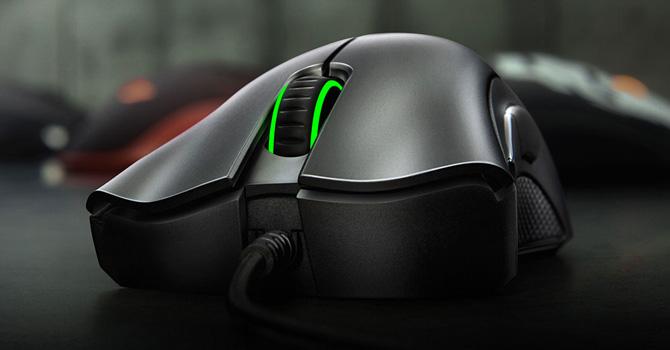 Razer DeathAdder Essential Review | TechPowerUp