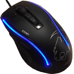 Roccat Kone EMP Gaming Mouse Review | TechPowerUp