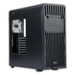 Rosewill Himars Review