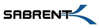 Sabrent Logo