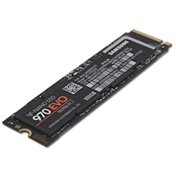 Samsung 970 EVO 500 GB Review | TechPowerUp