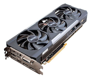 Sapphire R9 390 Nitro 8 GB Review | TechPowerUp