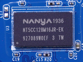 SSD DRAM Chip