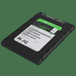 Seagate BarraCuda SSD 500 GB Review