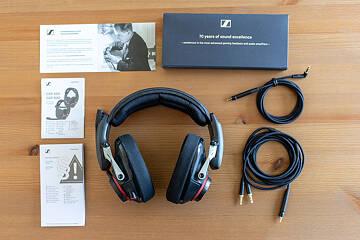 Sennheiser GSP 500 Review | TechPowerUp