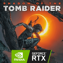 RTX and DLSS in Shadow of the Tomb Raider