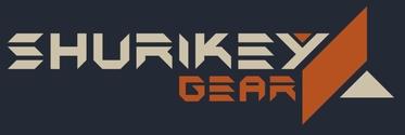 Shurikey Gear Logo