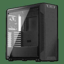 SilentiumPC Armis AR7 TG RGB Review