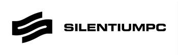 SilentiumPC Logo