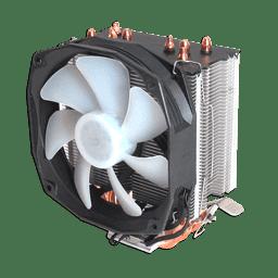 SilentiumPC Spartan 3 Pro RGB Review