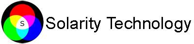 Solarity Technology Logo