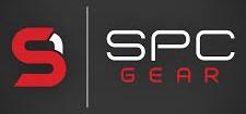 SPC Gear Logo