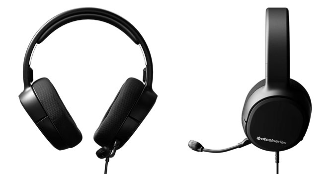 SteelSeries Arctis 1 Gaming Headset Review | TechPowerUp