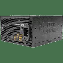 Super Flower Leadex III 650 W Review