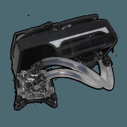 Swiftech H220 X2 Prestige Review