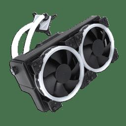 Swiftech H240 X3 AIO Review