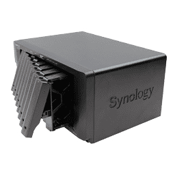 Synology DS1819+ 8-Bay NAS Review
