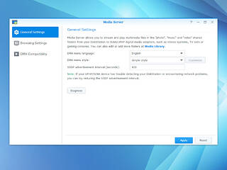 Synology DS214se & DSM 5 0 Overview Review   TechPowerUp
