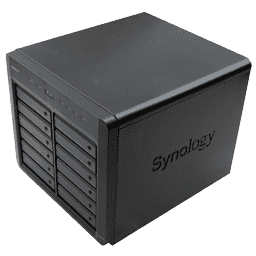 Synology DS2419+ 12-Bay NAS Review