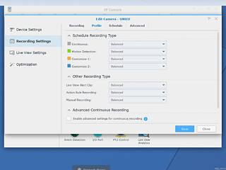 Synology DS416j Surveillance Bundle Review   TechPowerUp