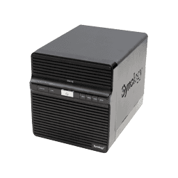 Synology DS416j Surveillance Bundle Review