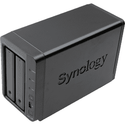 Synology DS718+ 2-Bay NAS Review | TechPowerUp