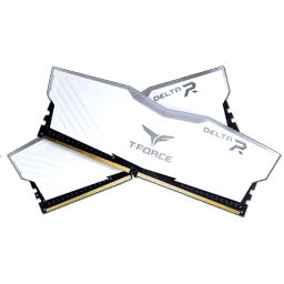 Team Group T-Force Delta RGB 2x 8 GB DDR4 Review