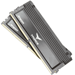 Team Group T-Force Xtreem Gaming DDR4-4133 CL18 2x8GB Review