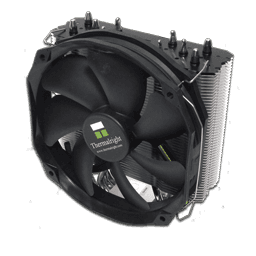Thermalright True Spirit 140 Direct Review