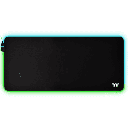 Thermaltake Level 20 RGB Extended Mouse Pad Review