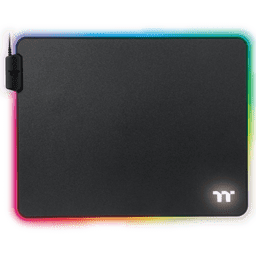 Thermaltake Level 20 RGB Hard Mouse Pad Review